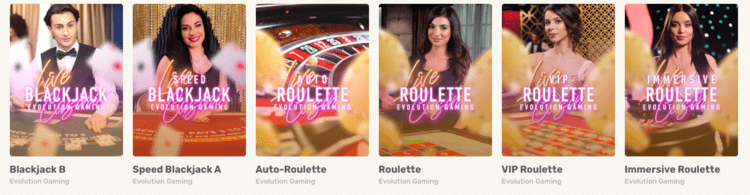 Justspin.com roulette