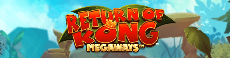Return of king megaways slot